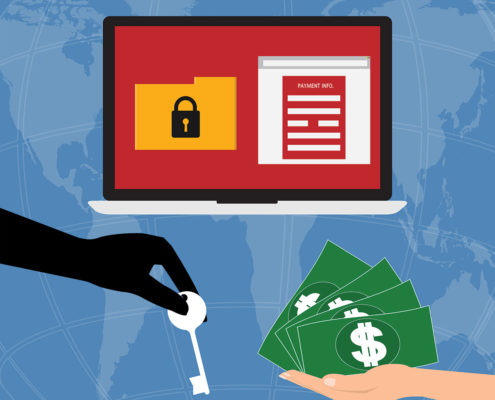 emails con ransomware cryptolocker
